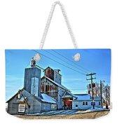 Little Cedar Co-op Weekender Tote Bag