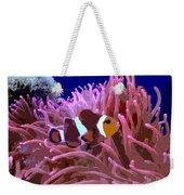 Little Clown Fish Weekender Tote Bag
