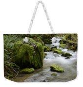 Little Creek 5 Weekender Tote Bag