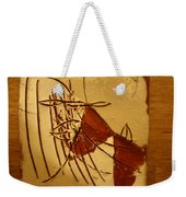 Little Dear - Tile Weekender Tote Bag