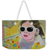 Little Diva  Weekender Tote Bag