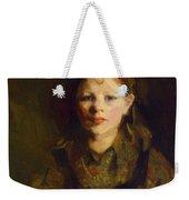 Little Dutch Girl Weekender Tote Bag