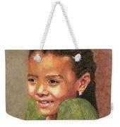 Little Evie Weekender Tote Bag