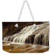 Little Falls Weekender Tote Bag