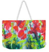 Little Garden 01 Weekender Tote Bag