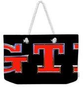 Little Gti Weekender Tote Bag