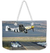Little Horse Gear Coming Up Friday At Reno Air Races 16x9 Aspect Weekender Tote Bag