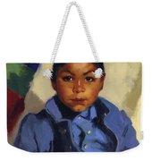 Little Indian Weekender Tote Bag