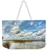 Little Island  Weekender Tote Bag