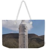 Little Joe 2 Rocket Weekender Tote Bag
