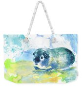 Little Lady Gwilwilith Weekender Tote Bag