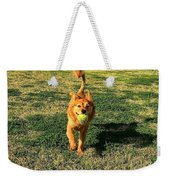 Little Lion Weekender Tote Bag