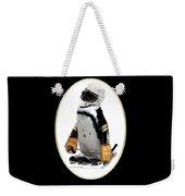 Little Mascot Weekender Tote Bag
