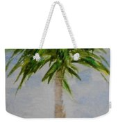 Little Palm Tree Weekender Tote Bag