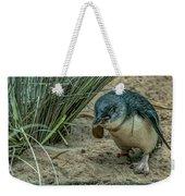 Little Penguin Weekender Tote Bag