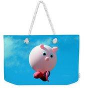 Little Piggy Weekender Tote Bag