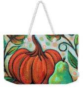 Little Pumpkin 2 Weekender Tote Bag