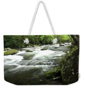 Little River 3 Weekender Tote Bag