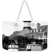 Little River South Carolina Weekender Tote Bag