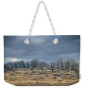 Little Round Top Weekender Tote Bag