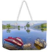 Little Rowboat Weekender Tote Bag