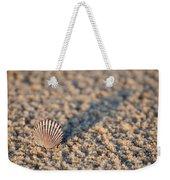 Little Seashell - Jersey Shore Weekender Tote Bag