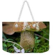 Little Shroom  Weekender Tote Bag