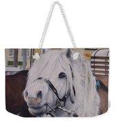 Little Stallion-glin Fair Weekender Tote Bag