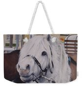 Little Stallion-glin Fair Weekender Tote Bag