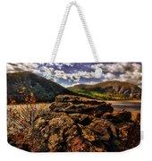 Little Stoney Point Weekender Tote Bag