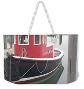 Little Tug Weekender Tote Bag