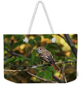 Little Tweet Weekender Tote Bag
