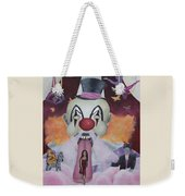 Little Wing Weekender Tote Bag