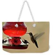 Little Winged Wonder Weekender Tote Bag