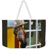 Little Wiz Weekender Tote Bag