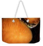 Live Abalone Weekender Tote Bag