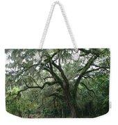 Live Oak 1 Weekender Tote Bag