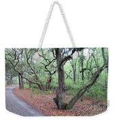 Live Oak Forest Weekender Tote Bag
