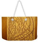Lived - Tile Weekender Tote Bag