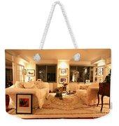 Living Room IIi Weekender Tote Bag