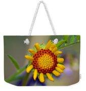 Living Sunshine Weekender Tote Bag