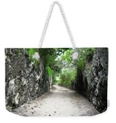 Living Walls Weekender Tote Bag