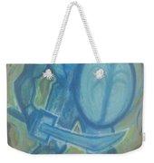 Living Water  Weekender Tote Bag