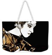 Liza Minelli Collection-1 Weekender Tote Bag