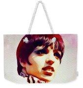 Liza Minnelli, Vintage Movie Star Weekender Tote Bag