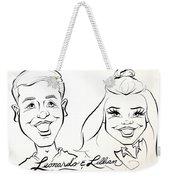 LL Weekender Tote Bag