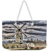 Llancayo Mill Usk 3 Weekender Tote Bag