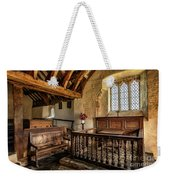 Llangelynnin Church Weekender Tote Bag