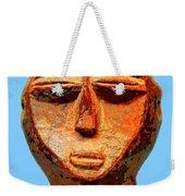 Lobi Figure Weekender Tote Bag