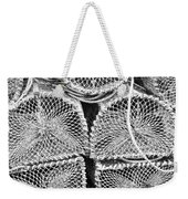 Lobster Creels Weekender Tote Bag